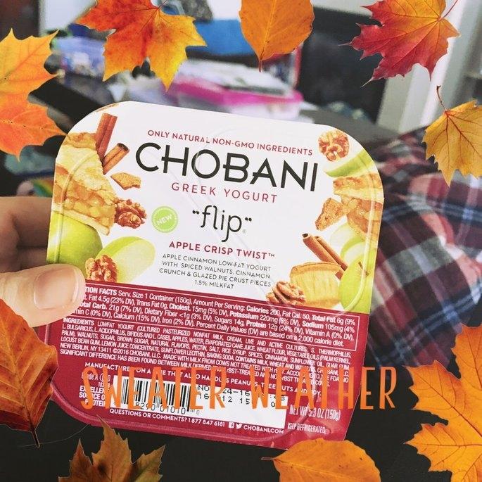Chobani®
