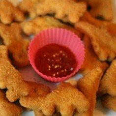 Tyson Chicken Fun Nuggets uploaded by Joy H.