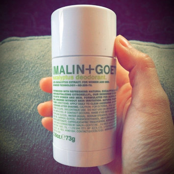 MALIN+GOETZ Eucalyptus Deodorant uploaded by Alyssa F.