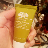 ORİGİNS DRINK UP™ INTENSIVE OVERNIGHT MASK TO QUENCH SKIN'S THIRST uploaded by Jenna C.