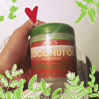 Organic Root Stimulator Coconut Oil for Hair uploaded by Dennisha H.