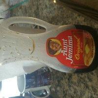 Aunt Jemima Original Syrup uploaded by Jay K.