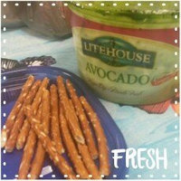 Litehouse Avocado Veggie Dip 15.5 Oz Tub uploaded by Christine S.