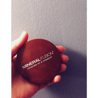 Mineral Fusion Pressed Powder Foundation uploaded by Christina L.