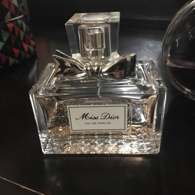 Dior Miss Dior Eau de Parfum uploaded by Linda E.