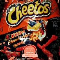 Cheetos® XXtra Flamin' Hot® Crunchy Cheese Flavored Snacks 8.5 oz. Bag uploaded by Alicia H.
