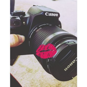 Canon EOS Rebel T5i Video Creator Kit w/ Lens, Rode VideoMic, and Sandisk 32GB SD Card uploaded by Diana M.