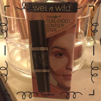 Wet n Wild Megaglo Dual-Ended Contour Stick, 752A Medium/Tan, 0.28 oz uploaded by Sandra B.