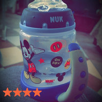 NUK Trendline Learner Cup with  Silicone Spout uploaded by Elizabeth H.