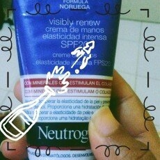 Neutrogena Norwegian Formula Hand Cream uploaded by Eridel R.