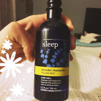 Bath & Body Works® Aromatherapy Lavender Chamomile Pillow Mist uploaded by Dana C.