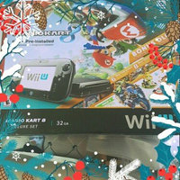 Nintendo Wii U Mario Kart 8 Deluxe Set uploaded by Javier d.