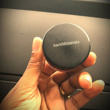 Photo of bareMinerals Loose Powder Blush uploaded by Alicia S.