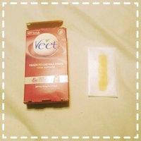 VEET Cold Wax Strips uploaded by Lizbeth G.