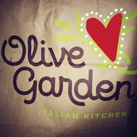 Olive Garden  uploaded by Any H.
