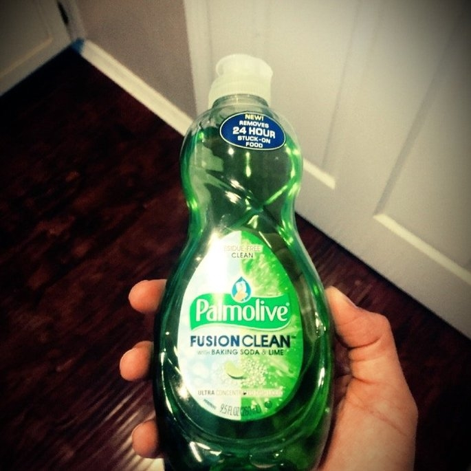 Palmolive Liquid Dish Soap in Original Scent - 24 Pack uploaded by Katie V.