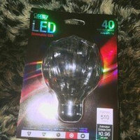 Feit LED Globe Bulb 8 watts 510 lumens Warm White Globe-Mfg# G25/CL/DM/LEDG2 - Sold As 4 Units uploaded by Stephanie F.