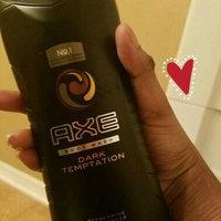 AXE Dark Temptation Shower Gel uploaded by Erica S.