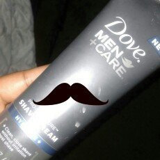 Photo of Dove Men+Care Sensitive Shield Body And Face Wash uploaded by Nicole B.