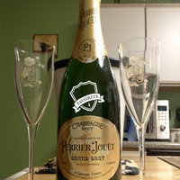 Perrier Jouet Grand Brut NV 750ml uploaded by Candi E.