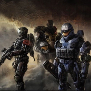 Photo of Halo: Reach uploaded by TDY E.