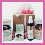 Earth Mama Angel Baby Pregnancy Pampering Kit uploaded by Jacy B.
