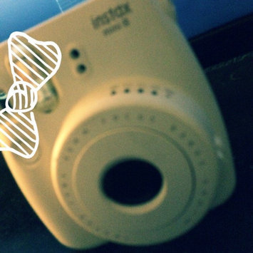 Polaroid 300 Instant Camera - Black (PIC-300B) uploaded by Nadia J.