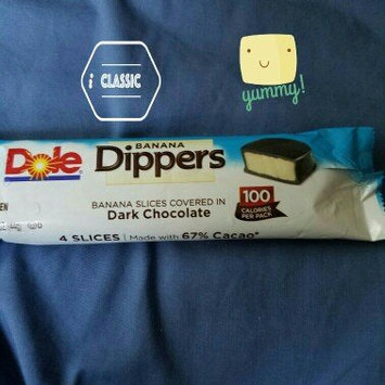 Dole® Banana Dippers  uploaded by Kelly R.
