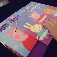 Peppa's Storytime Box (Peppa Pig) uploaded by Chelsea C.