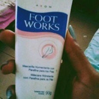 Avon Foot Works Lavender Overnight Foot Treatment uploaded by Reyna F.