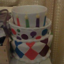 Scentsy Warmers uploaded by Ronette B.