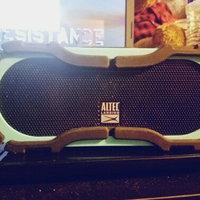 Altec Lansing - Boom Jacket Bluetooth Speaker - Blue uploaded by Rebekah W.