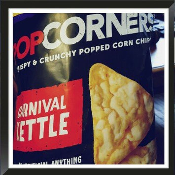 Photo of Popcorners Natural Popped Corn Chips 5-Ounce Package Sweet Chili Flavor (Pack of 12) uploaded by Jessica S.