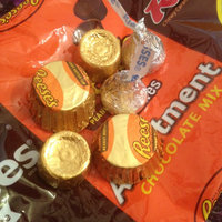 Hershey's Reese's Miniatures and Rolo Caramels Assortment uploaded by Rabah G.