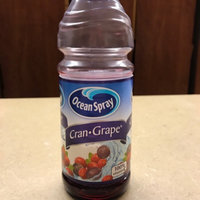Ocean Spray Cran-Grape Juice uploaded by Megan S.