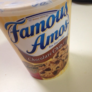 Photo of Famous Amos® Chocolate Chip Cookies uploaded by Bri W.