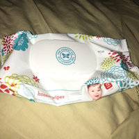 The Honest Company Honest Natural Face, Hand, & Baby Wipes uploaded by Keliesha J.