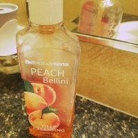 Bath & Body Works Peach & Honey Almond Body Cream 8 Oz. uploaded by Amy N.