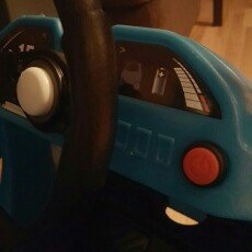 Photo of Little Tikes Cozy Coupe Sport uploaded by Emily P.