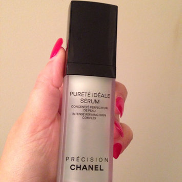 Chanel Precision Intense Refining Skin Complex 30ml/1oz uploaded by Melissa M.