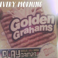 General Mills Golden Grahams Cereal uploaded by Taneka A.