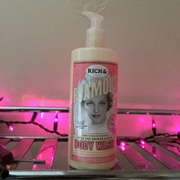 Soap & Glory Rich & Foamous(TM) Dual-Use Shower & Bath Body Wash 16.2 oz uploaded by Mayra  O.