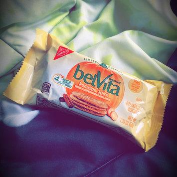 Photo of Nabisco belVita Breakfast Biscuits Pumpkin Spice uploaded by Ashley M.