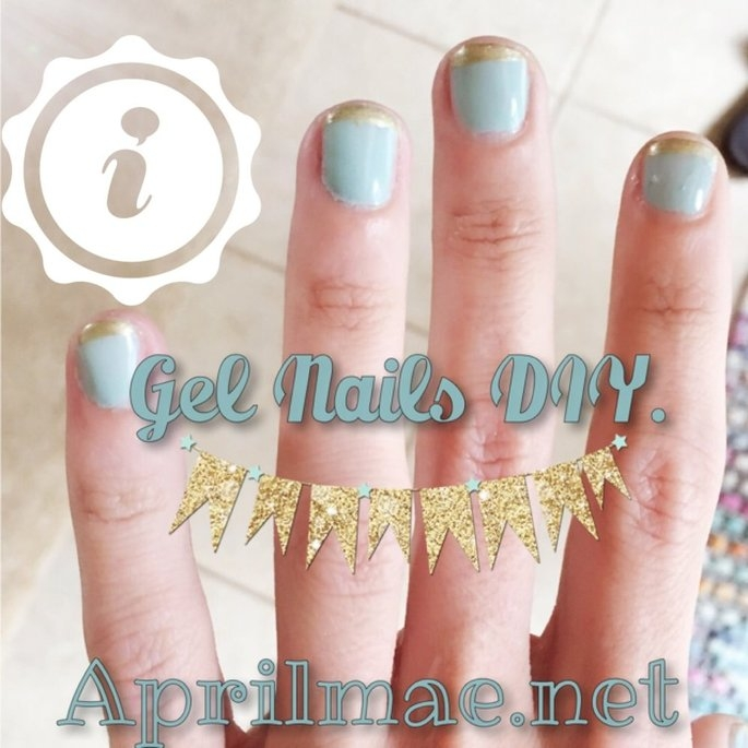 Sensationail By Nailene Color Gel Polish uploaded by April W.