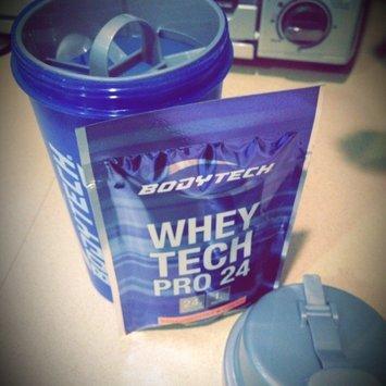 BodyTech Whey Pro 24 Protein Powder, Strawberries & Cream uploaded by Nic L.