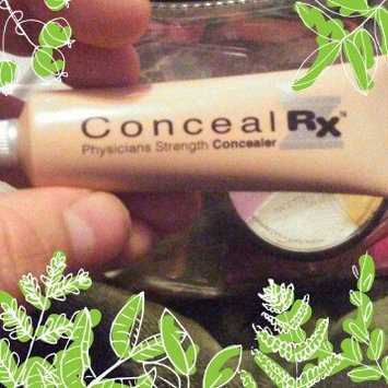 Physicians Formula Conceal Rx Physicians Strength Concealer uploaded by Amber D.
