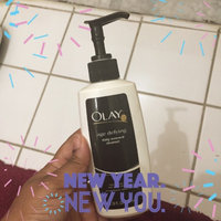 Olay Age Defying Daily Renewal Skin Cleanser uploaded by Shazi L.