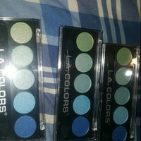 5 Color Eye Shadow Water World 0.26 oz. uploaded by Anita S.