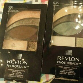 Photo of Revlon Photoready Eye Primer Brightener uploaded by Lillyana C.