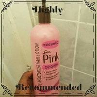 Luster's Pink Oil Moisturizer Hair Lotion 32 oz uploaded by Danielle J.